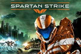 """halo: spartan strike"", ya disponible para windows 8, windows phone 8, iphone e ipad"