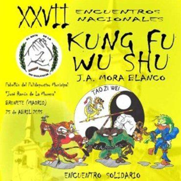 alumnos del ceip rayuela campeones de españa de kung fu