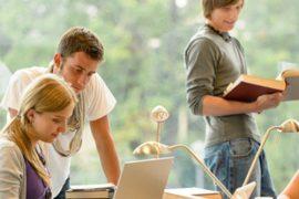 estudiantes y profesores de schiller international university más conectados