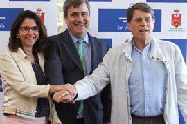 Loterías y Apuestas del Estado, nuevo patrocinador de la Federación  a de Atletismo 1