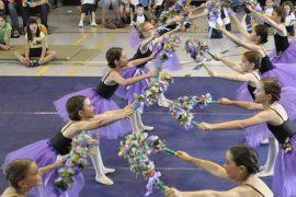 deporte, cultura y solidaridad para celebrar el día de puertas abiertas de newton college