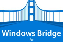 windows bridge para ios: la herramienta para adaptar aplicaciones de ios a windows
