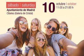 """""""Madrid Student Welcome Day"""" el gran encuentro de bienvenida de Madrid a los estudiantes extranjeros 1"""