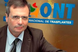 rafael matesanz explica en australia el modelo español de trasplantes