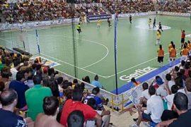 Antequera se prepara para acoger el tercer torneo de Balonmano de la Federación Internacional del Deporte Universitario 1