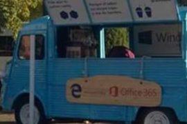 Windows 10 inaugura el curso académico con un Roadshow universitario 2