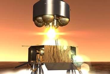 la empresa del parque científico de la umh emxys presenta un prototipo para participar en el programa de exploración robótica de marte