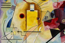 más de 50.000 personas han visitado ya kandinsky, una retrospectiva en centrocentro