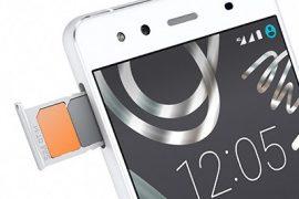 aquaris x5: el smartphone más esperado de estas navidades