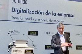 microsoft impulsa la transformación de las empresas hacia la economía digital