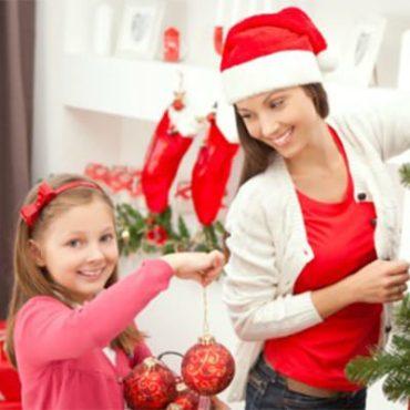 receta para unas navidades más felices