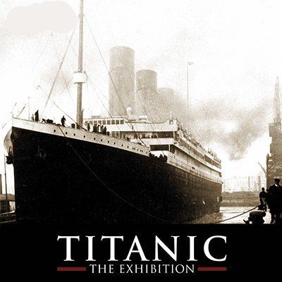 concierto homenaje a los músicos del titanic