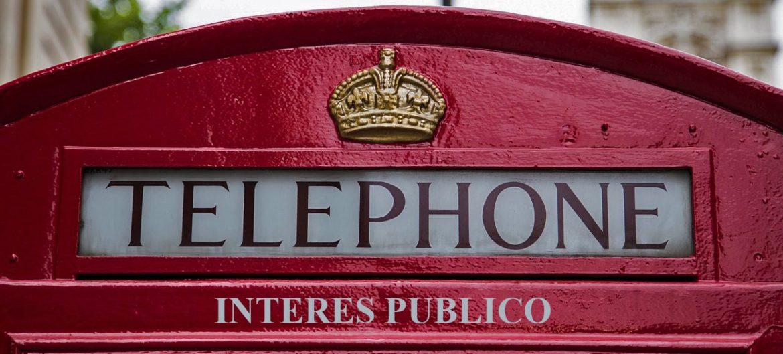 reclamar ante las compañías telefónicas de forma sencilla