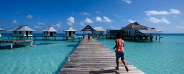 tahití turismo lanza un casting en todo el mundo para poder disfrutar del viaje de toda una vida