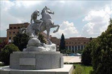 la exposición permanente de las grandes maquetas históricas abre el programa de celebraciones del 90 aniversario de la ciudad universitaria de madrid