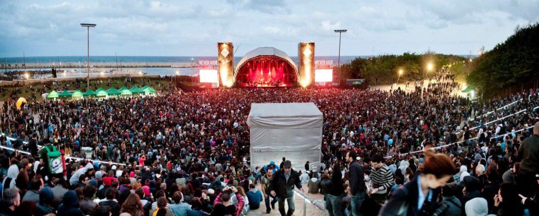 festival primavera sound, una historia de Éxito