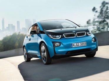 vuelta a españa en coches eléctricos – etapa 1