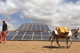 un proyecto español permite el autoconsumo energético en etiopía