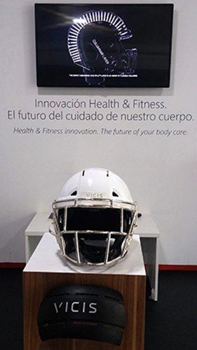 gsic, un centro pionero y único que combina la tecnología y el deporte