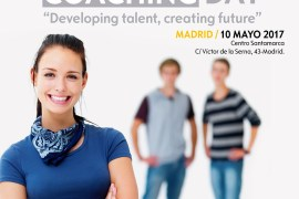 incharge para una nueva generación coaching day