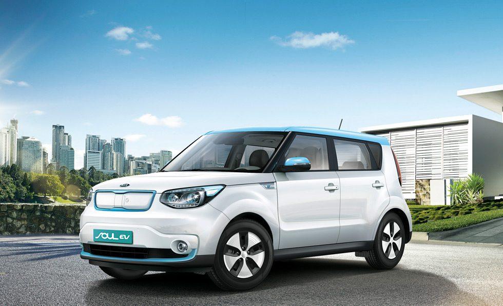 vuelta a españa en coches eléctricos – etapa 2