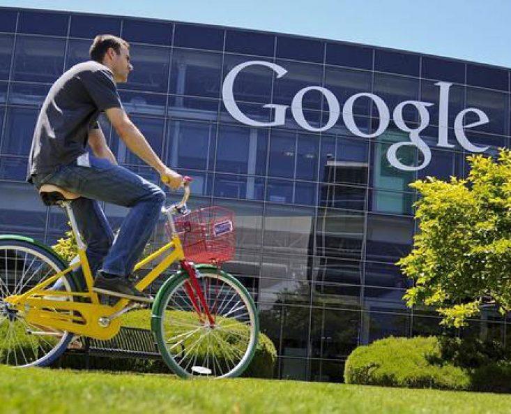 varias empresas nuevas alcanzan posiciones altas de ranking y una de ellas arrebata a google la primera posición.