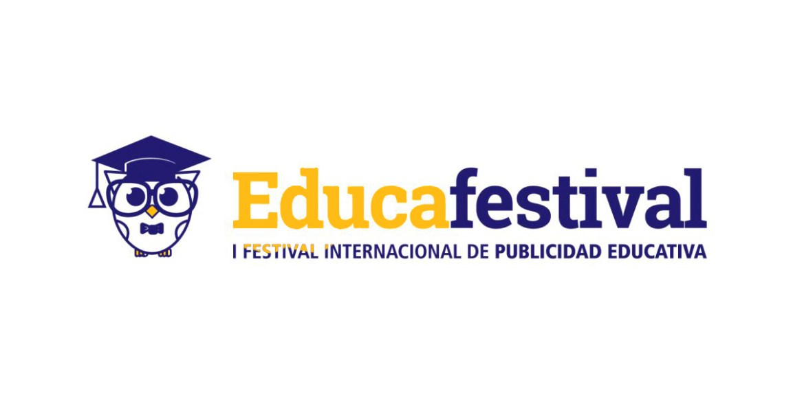 educafestival, el primer festival internacional de publicidad educativa.