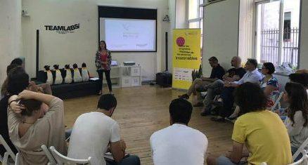 """las 7 startups españolas más """"irrazonables"""" que pueden cambiar el mundo"""