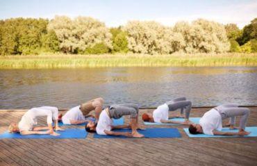 yoga – guía de retiros para septiembre 2017