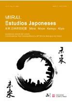 la asociación de estudios japoneses en españa (aeje) cumple 25 años