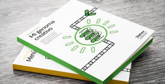 proyecto escuelas creativas: por nuestros alumnos