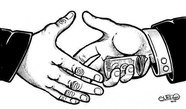la meritocracia, ¿es una combinación de suerte y tenacidad?