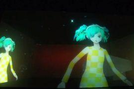 """keiichiro shibuya + hatsune miku — vocaloid opera """"the end"""""""