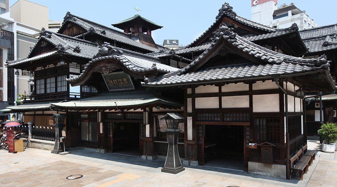 shikoku, la isla más espiritual de japón