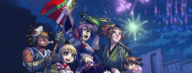 convocado el xii concurso internacional de manga de japÓn