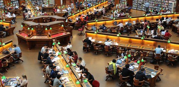 becas en universidades de eeuu: ¿por qué estudiar en usa?