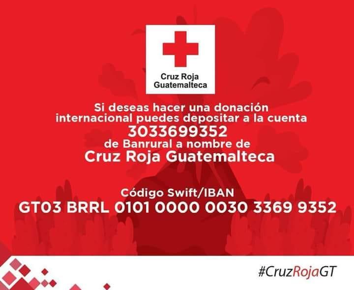 a todos nuestros amigos: el pueblo de guatemala nos necesita