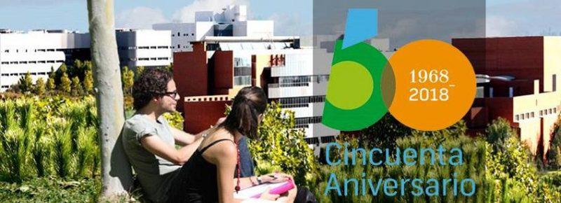 la universidad autónoma de madrid cumple sus primeros 50 años de historia