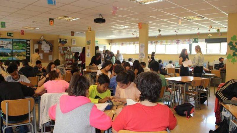 escuelas creativas: un cambio que se sueña