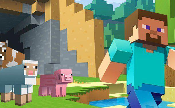minecraft: education edition llega al ipad y a jugadores
