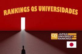 ranking qs universidades japón