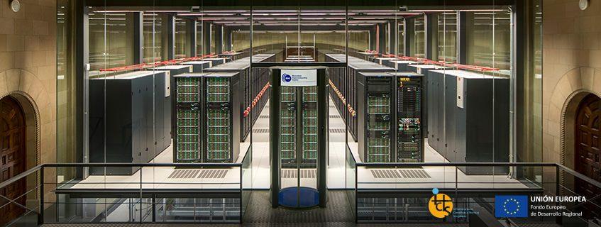 españa y portugal crean la red ibérica de computación avanzada