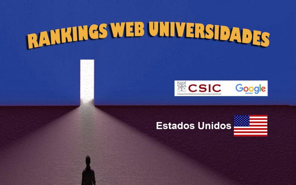 ranking web de universidades estados unidos