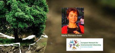 investigadora marta romero ariza – autobiografia