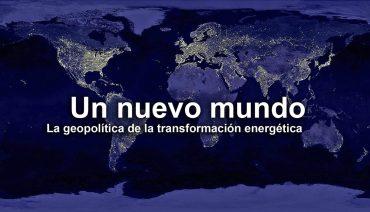 un nuevo mundo: cambios de poder geopolítico