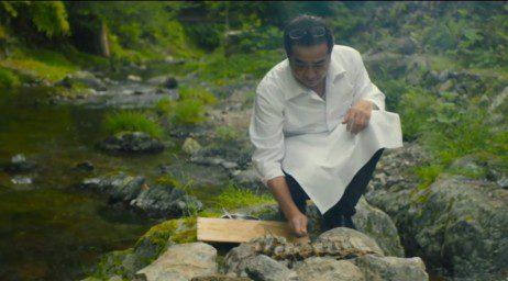 takumi, la supervivencia de la artesanía