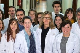 investigadores de la ucm, explican el deterioro cognitivo y la demencia que causan los ictus