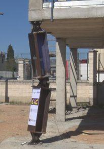 edificios a prueba de ataques terroristas, explosiones y desastres naturales