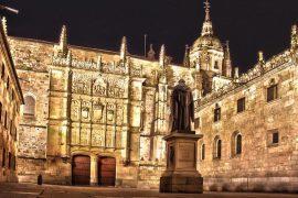decálogo de las universidades españolas a los partidos políticos.