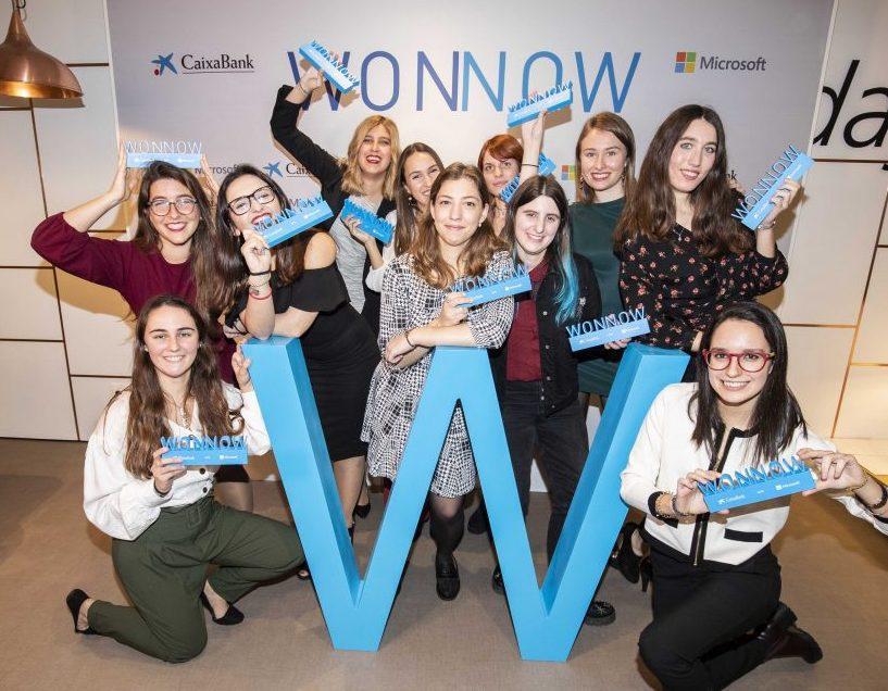 participa en los premios wonnow